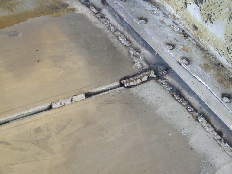 Aluminum Repairs Superior Truck Auto Amp Marine Inc